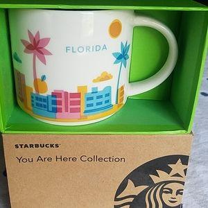 COPY - Florida Ceramic coffee mug
